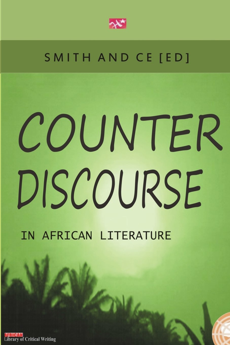 Read Online Counter Discourse in African Literature pdf