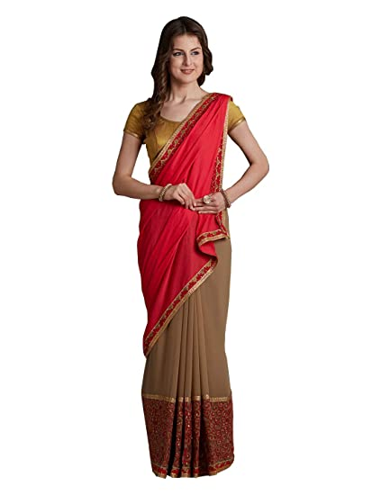 c1556d1f4 Saree For Women Party Wear Half Sarees Offer Designer Below 500 Rupees  Latest Design Under 300 ...