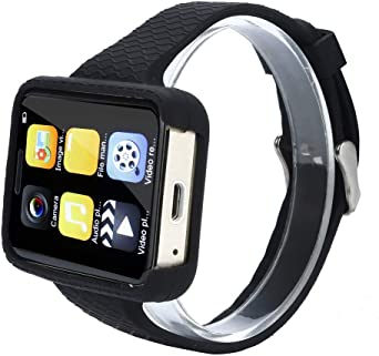 JiaMeng Reloj Inteligente I5S Mini Smartphone Ultra Slim Mini ...