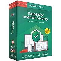 Kaspersky Kis 2020 Internet Security - Antivirus, 3 Licencias, 1 Año