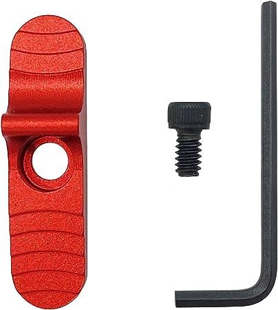 Ficero for Mossberg 500 590 835 930 935 Shockwave Accessories Enhanced Slide Safety