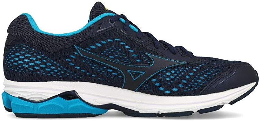 Mizuno Wave Rider 22, Zapatillas de Running para Hombre: Amazon.es: Zapatos y complementos