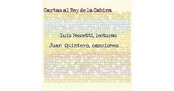Amazon.com: Dónde Quiera Que Estés: Luis Pescetti Y Juan ...