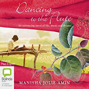 Dancing to the Flute Audiobook
