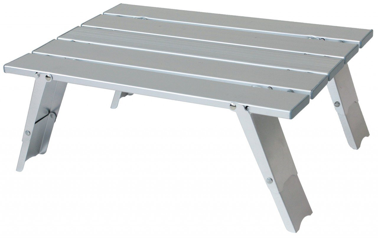Yellowstone Trekker Folding Table [Sports] by Country (Image #1)
