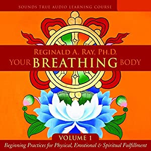 Your Breathing Body, Volume 1 Speech