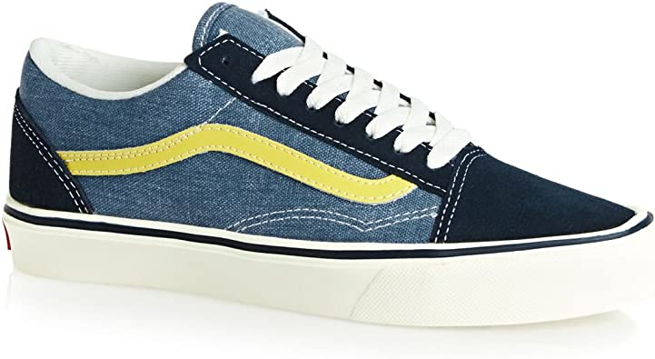 Vans Trainers - Vans Old Skool Lite + Trainers ...: Amazon ...