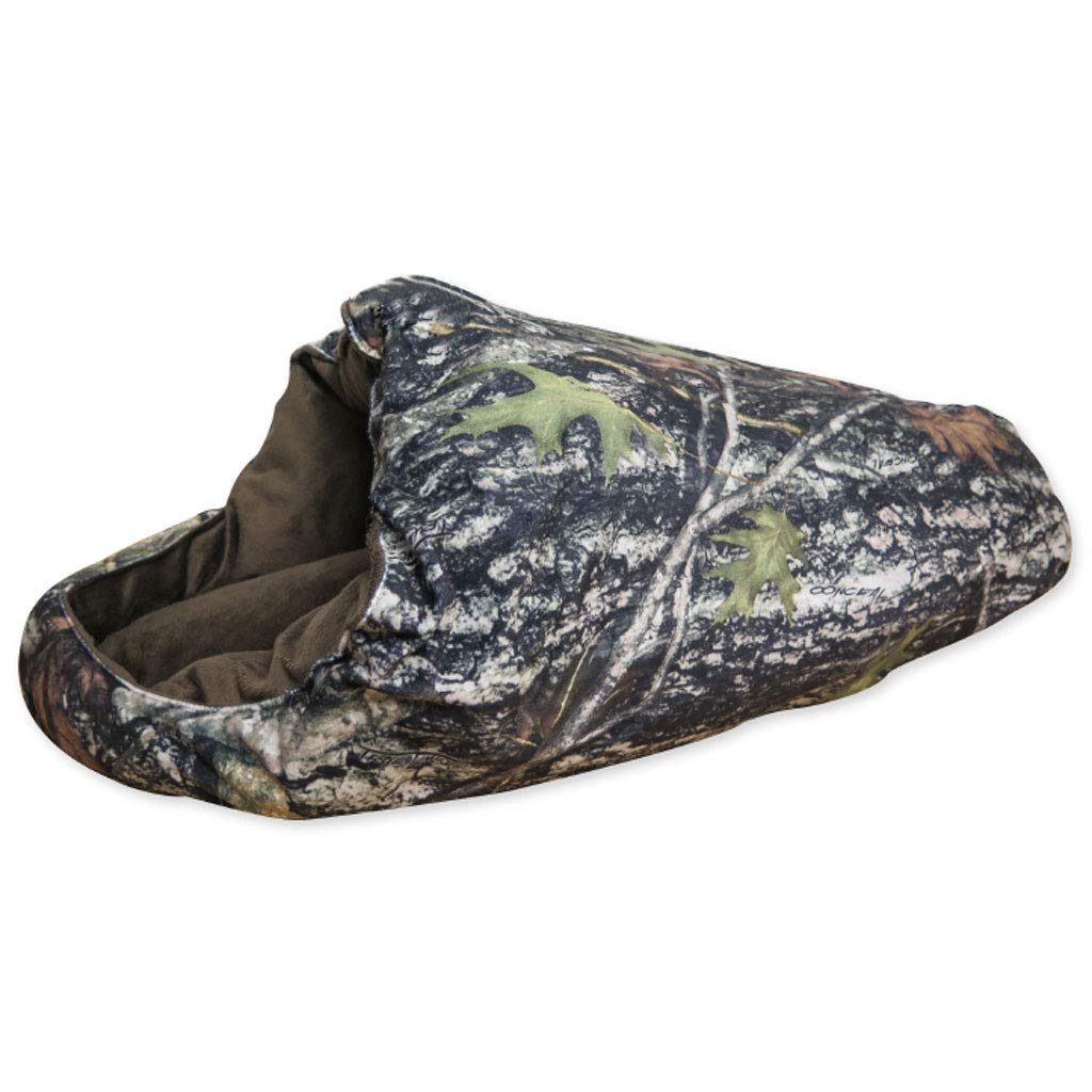 NYJ Cat Sleeping Bag, Camouflage Kennel House Removable Slippers Nest Mattress Cat Mat Dog Bed House Nest