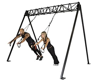 Amaya 550703 Suspension Trainer Structure 3 M Multicolor