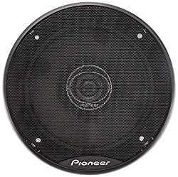 "Pioneer Ts-g1645r G-series 6.5"" 250-watt 2-way Speakers"