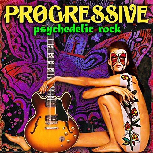 Progressive Psychedelic Rock