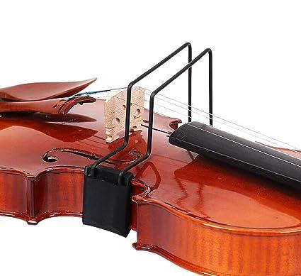 Amazon com - WANDIC Violin Bow Corrector Fiddle Straighten