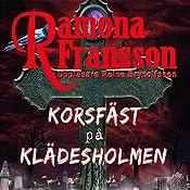 Korsfäst på Klädesholmen | Ramona Fransson