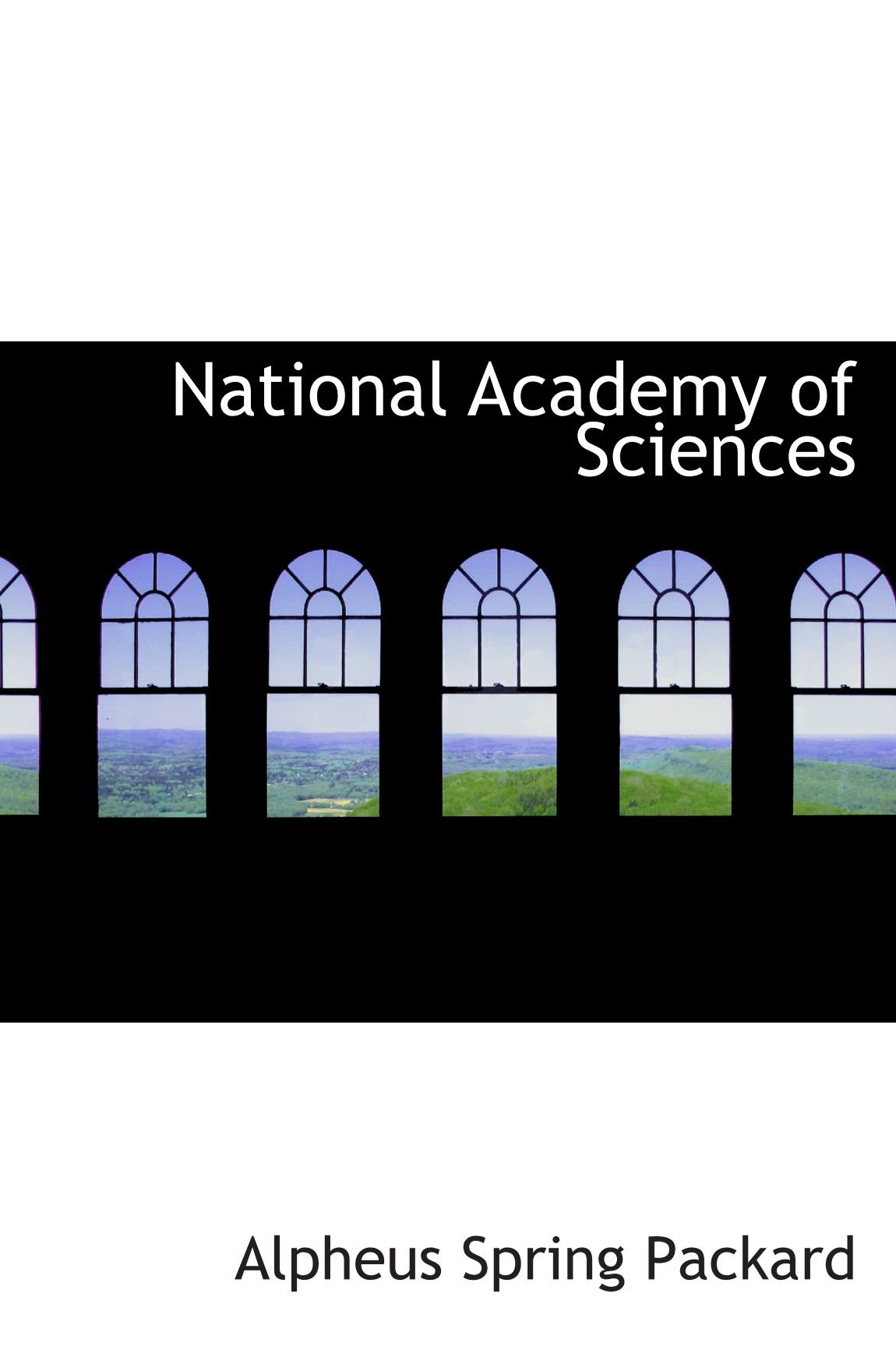 National Academy of Sciences PDF