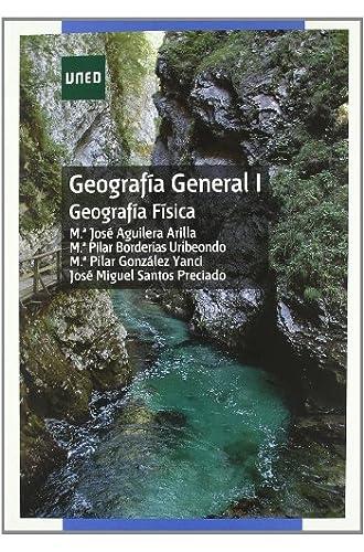 Geografía General I : Geografía Física