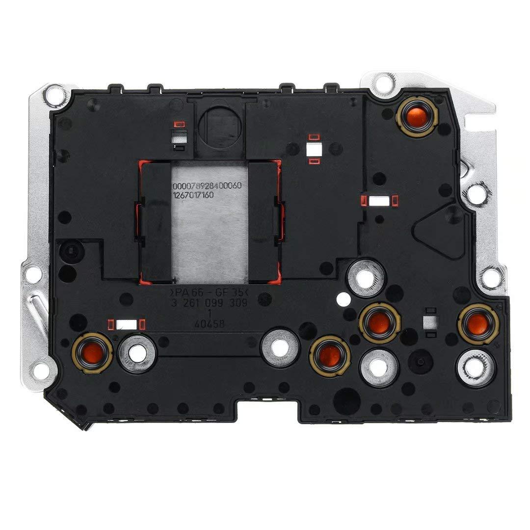 EMIAOTO Transmission Control Unit TCM TCU for Nissan Frontier-Bosch RE5R05A 0260550002 by EMIAOTO (Image #3)