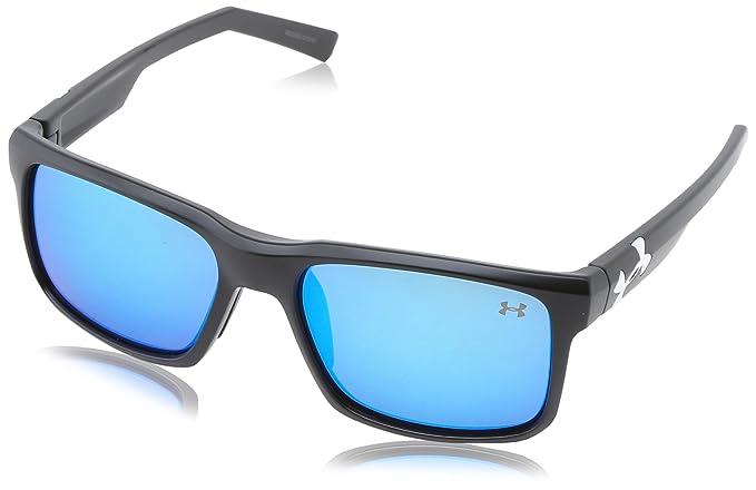 Under Armour Unisex align gafas de sol: Amazon.es: Ropa y ...