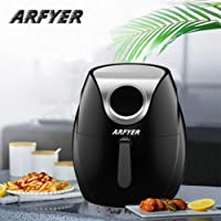 ARFYER Air Fryer 7.4-Quart Power Air Fryer