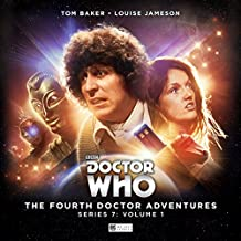 The Fourth Doctor Adventures - Series 7A