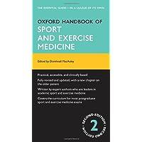 Oxford Handbook of Sport and Exercise Medicine (Oxford Medical Handbooks)