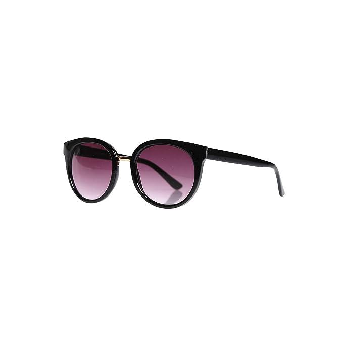 VENCA Gafas de sol de pasta y cristales ahumados mujer by ...