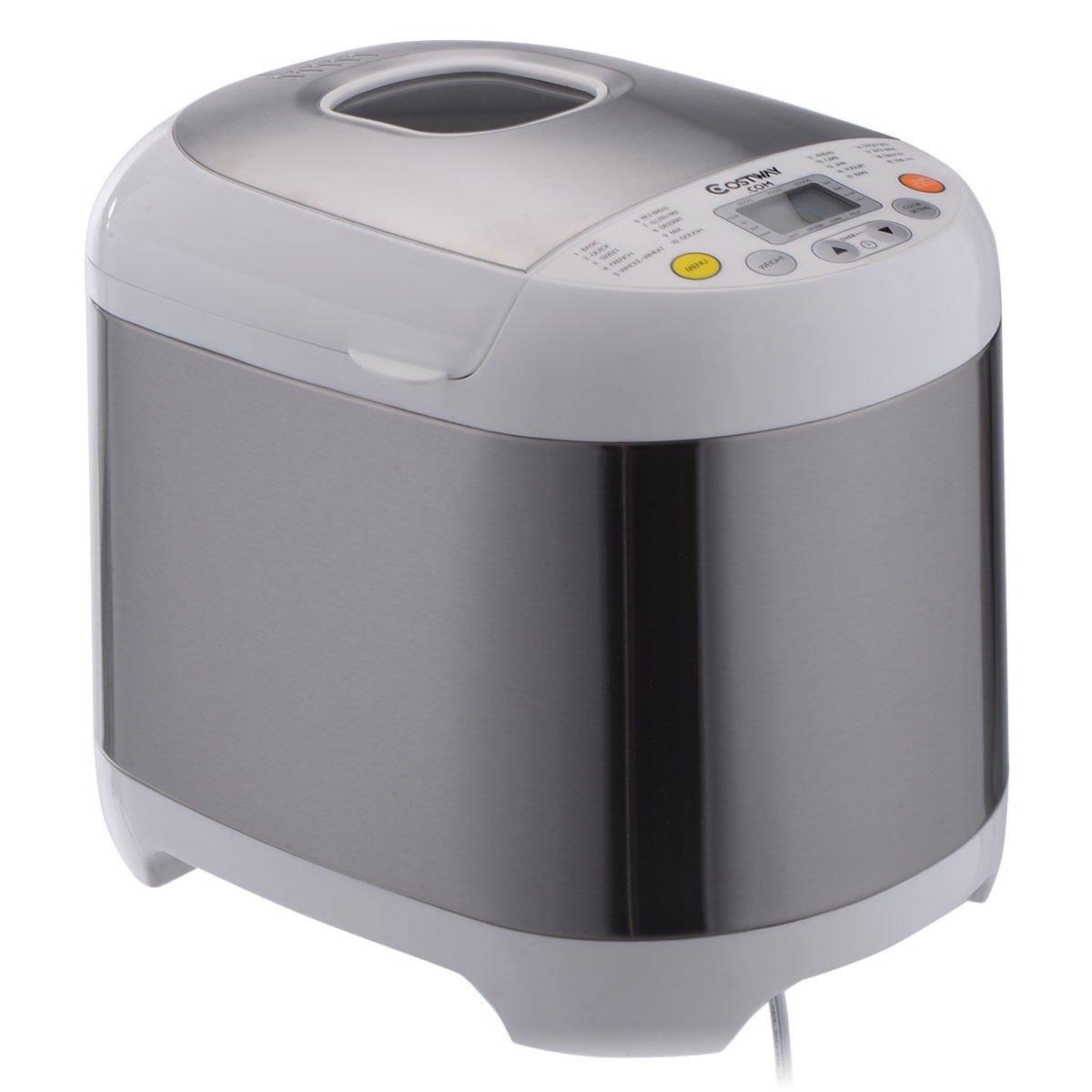 2 LB 550 W Electric Bread Maker Machine