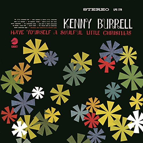 have yourself a merry little christmas by kenny burrell on
