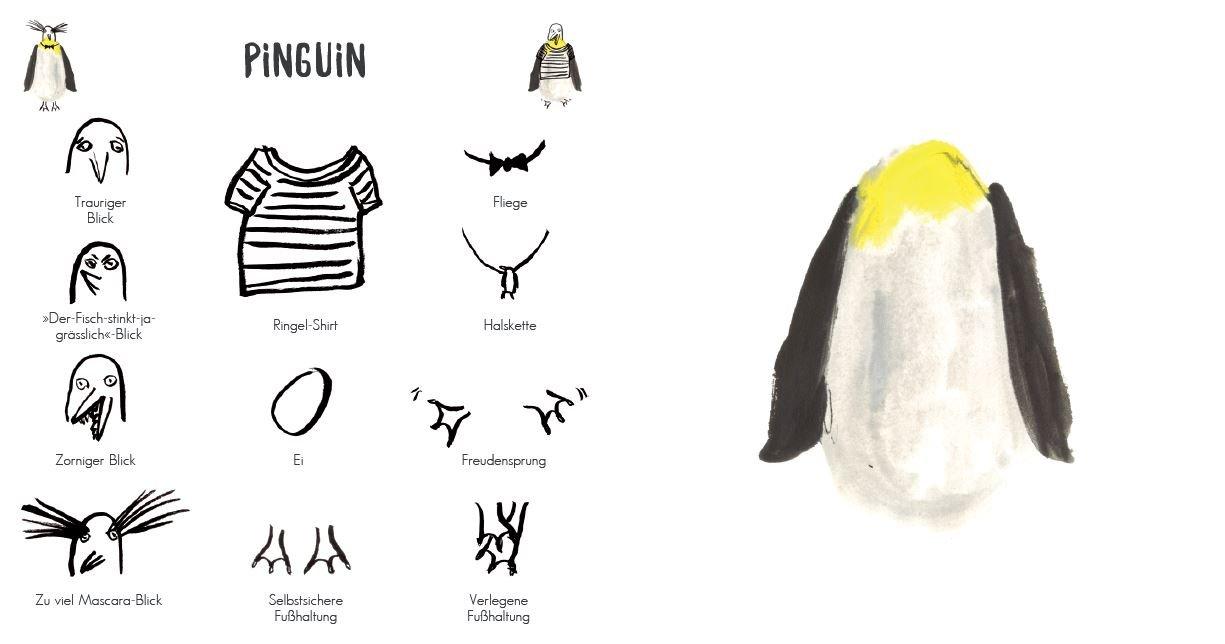 Tiere Zeichnen Fur Angsthasen Und Faultiere Tiere Zeichnen Lernen