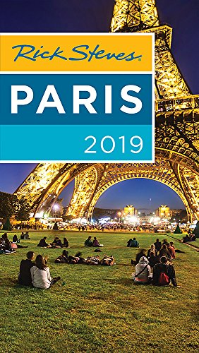 Paris Travel Books