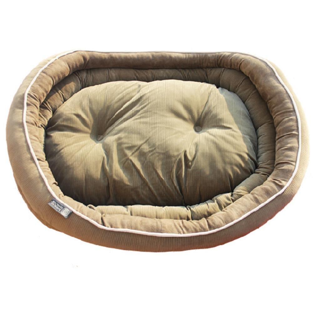 Kaxima Kaxima Kaxima cuccia per anti-dirty Pet Nest ispessimento aumento Kennel Mat,  75  58  18 cm eef144