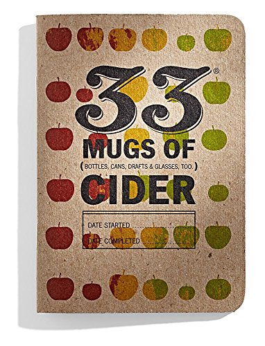 33 Books Co.: 33 Mugs Of Cider
