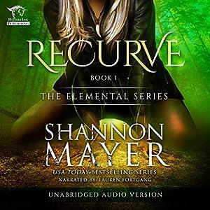 Recurve Audiobook