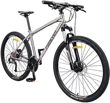 stationary bicycleCromo Molibdeno Marco de acero Transmisión de ...