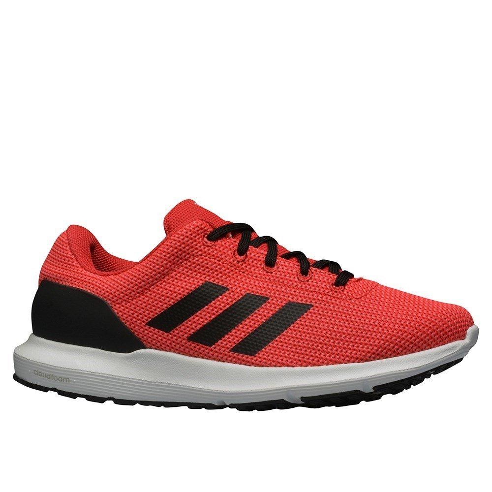 adidas Damen Cosmic W Laufschuhe, Grau  T38|Red
