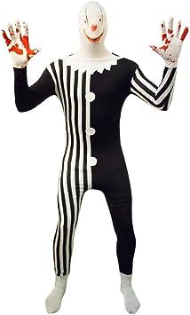 Disfraces de Halloween/disfraz Mono Lycra Spandex Full Body para ...
