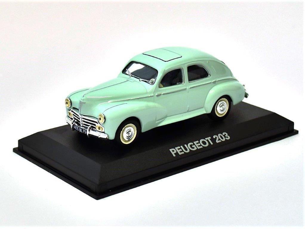 Maqueta de la marca Peugeothttps://amzn.to/2Do8cVw