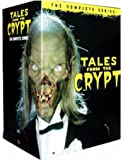 TALES FROM THE CRYPT the Complete DVDs Series Season 1- 7 - Seasons 1 2 3 4 5 6 7