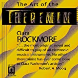 : The Art Of The Theremin