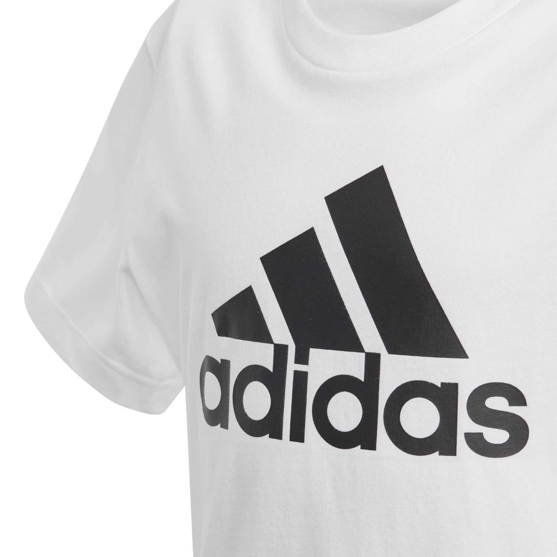 T-Shirts Bambino adidas YB MH Bos T