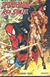 img - for Spider-Man / Red Sonja (Premiere) book / textbook / text book