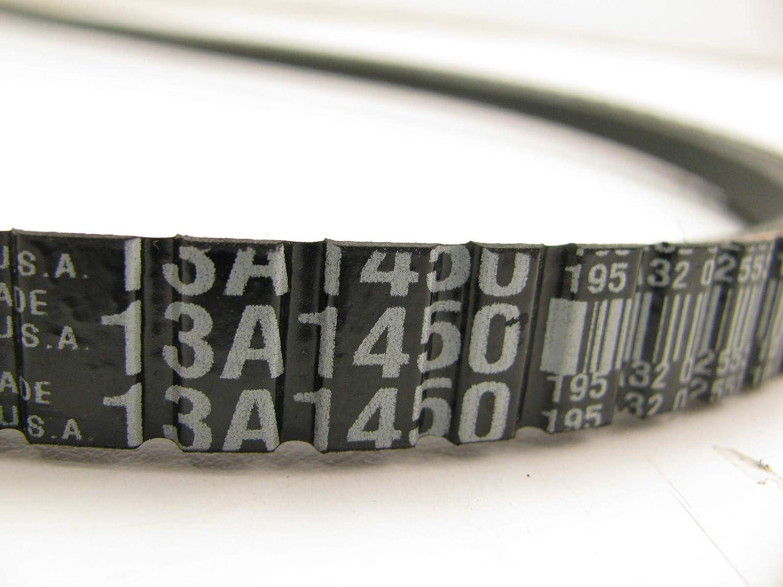 Dayco 17570 Fan Belt