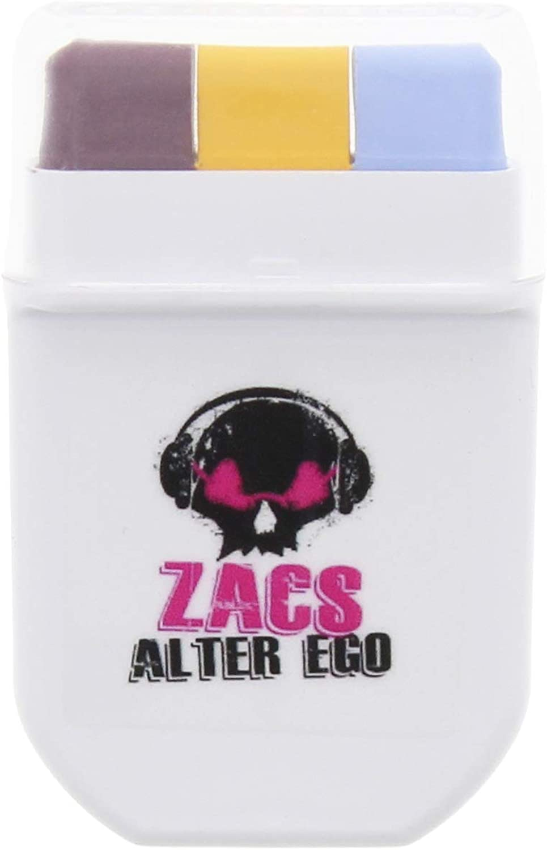 Zac/'s Alter Ego Unisex Gay Pride Festival Rainbow Flag Cloak