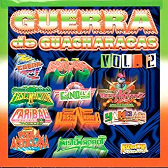 Cumbia Peñonera by Grupo Sol Oasis on Amazon Music - Amazon.com