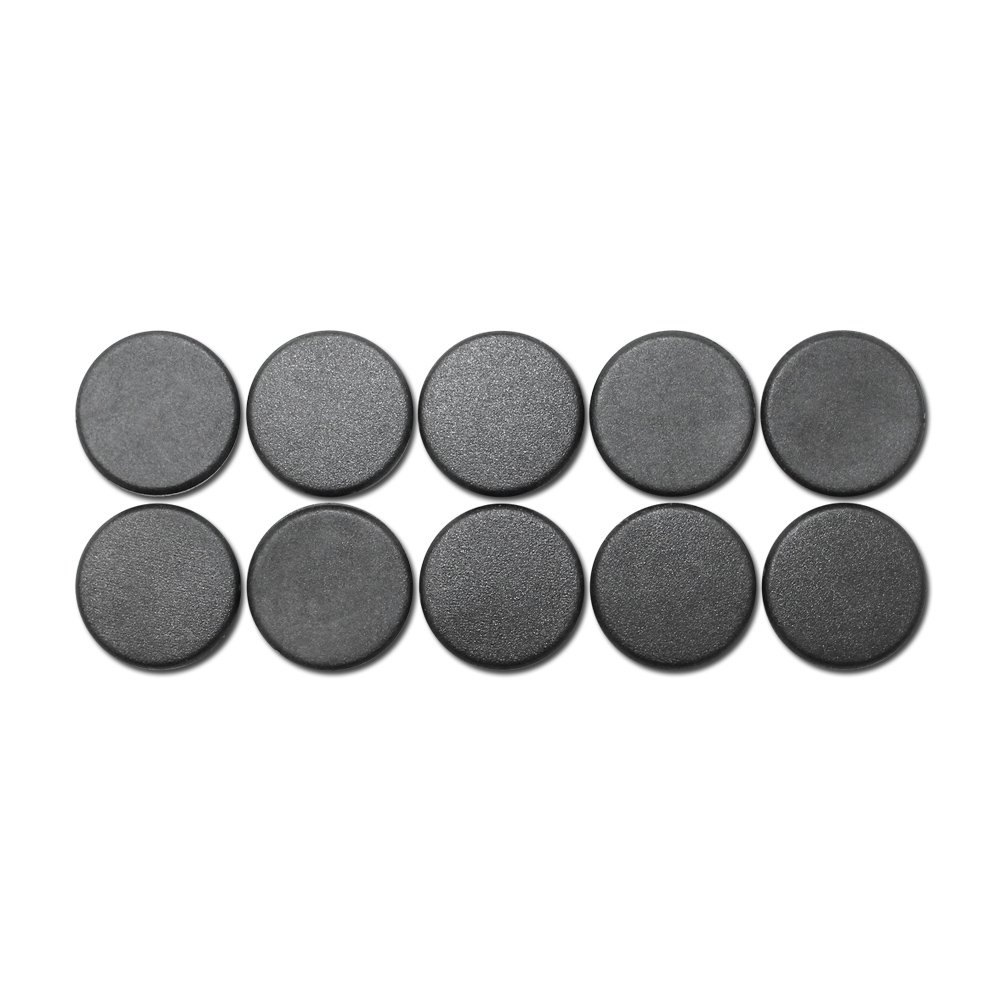 NFC Tag - Laundry Token - NXP NTAG213 - 20 mm - 10 Pack