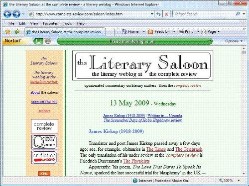 Literature & Fiction Blogs - Best Reviews Tips