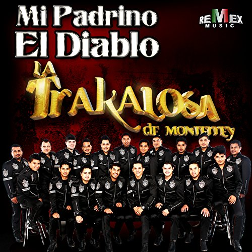 Mi Padrino el Diablo - Single ...