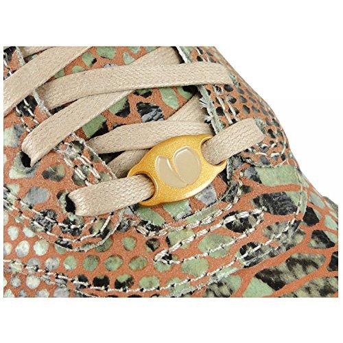 Max mujer para de Air beige Zapatillas Nike Material Sintético B5Oqv54wn