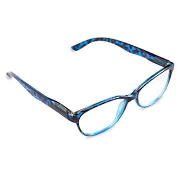 9af2f6614ae2 Image Unavailable. Image not available for. Color  Inner Vision Women s  Reading Glasses ...