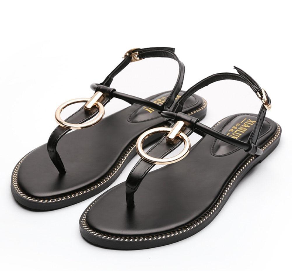 MEILI us8 Sandalen, Flip, T-Strap-Schuhe, Schuhe us8 MEILI EU39/34/cn39 - b43f30