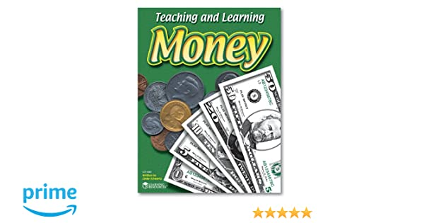 Amazon.com: Learning Resources Teaching and Learning Money ...